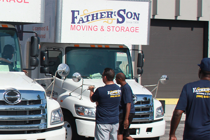 Melbourne Moving Company Father Amp Son Moving Amp Storage